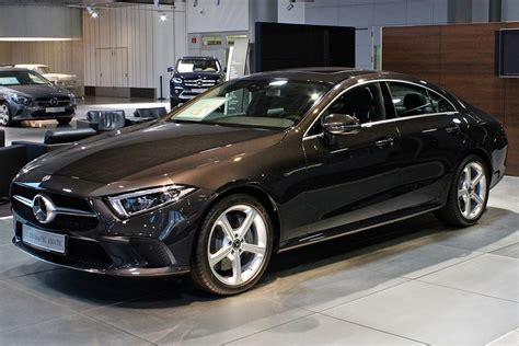 Mercedes Class by Mercedes Cls Class