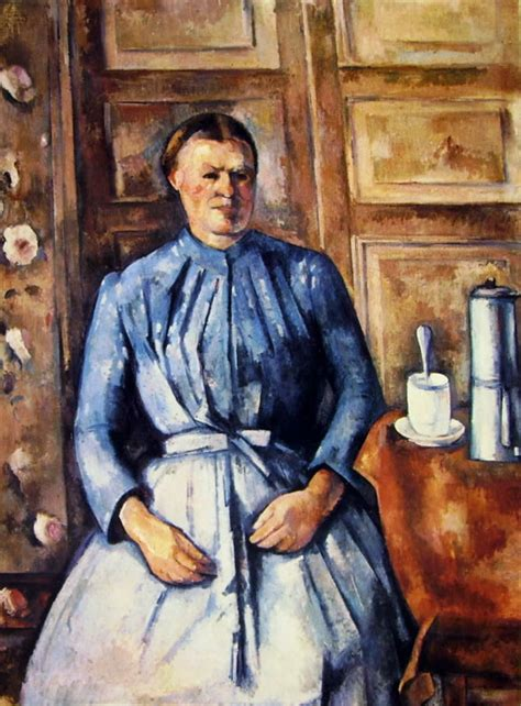 Paul Cézanne biografia stile opere citazioni