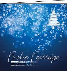 Weihnachtskarten Bestellen Günstig : weihnachtskarte silberweihnacht ~ Markanthonyermac.com Haus und Dekorationen