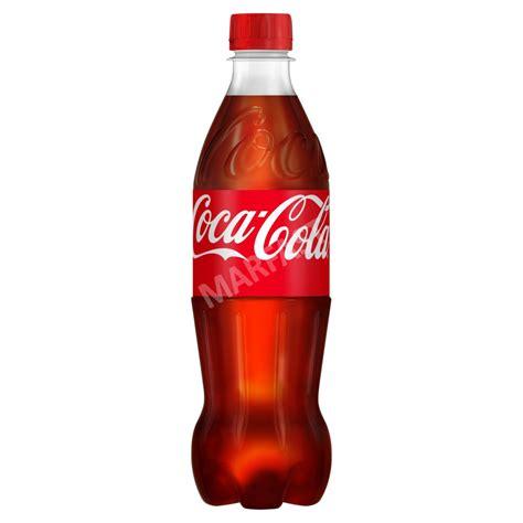 Coke  (gb) 500ml X24 (bottles) Wholesale Supplier Cash