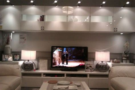 tv uenitesi ikea besta home style en  tv wall decor