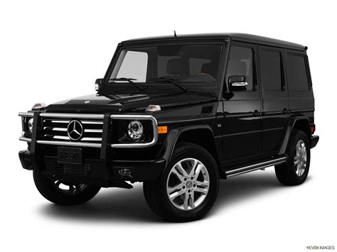 What will be your next ride? A Buyer's Guide to the 2012 Mercedes-Benz G-Class | YourMechanic Advice