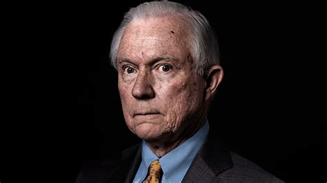 The Fall of Jeff Sessions, and What Came After - The New ...