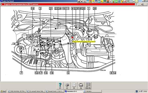 renault wiring diagrams wiring diagram and schematics