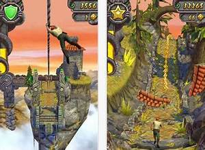 Temple run 2 now available on ios app store for Temple run 2 for ios now available in the app store