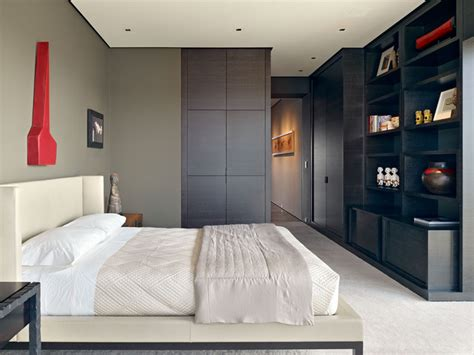 Small Rectangular Bedroom Design Ideas by Adorable Mens Bedroom Ideas Applied In Rectangular Bedroom