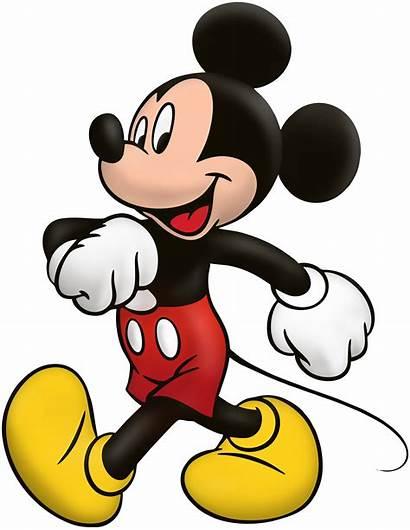 Mickey Mouse Cartoon Clipart Disney Micky Cartoons