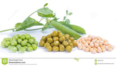 types of peas three types of green peas raw canned and dry stock photo image of agriculture ingredient