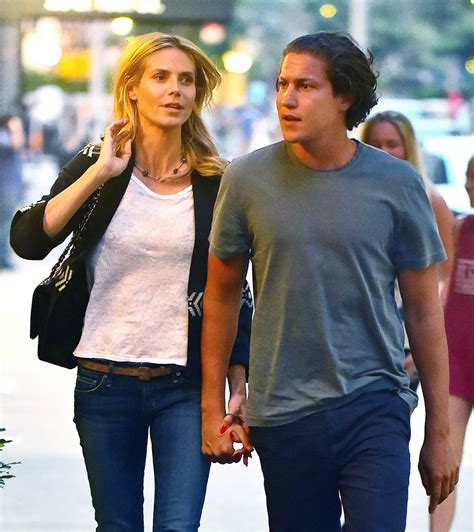 vito schnabel heidi klum heidi klum and vito schnabel out and about in new york 01