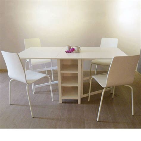 space saving table and chairs best space saving kitchen tables ideas all about house