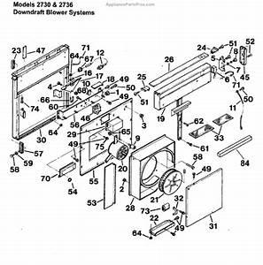 Broan S97010714 Wire Harness