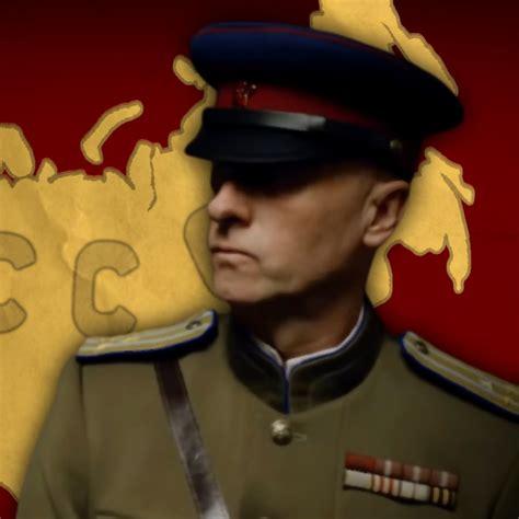 Russian Comrade Youtube