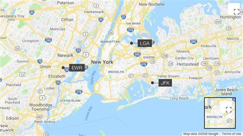 26 Terminal C Ewr Map Maps Online For You