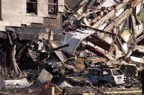 The 911 Pentagon Engine Story