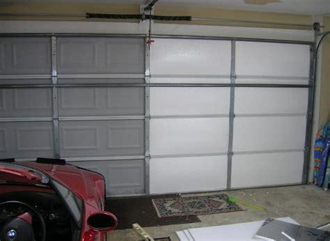 how much is a garage door how much do insulated garage doors cost
