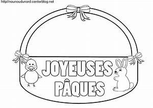 Panier Oeufs De Paques : paques panier gabarits poules lapins ~ Melissatoandfro.com Idées de Décoration