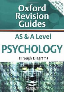 As And A Level Psychology Through Diagrams  Oxford