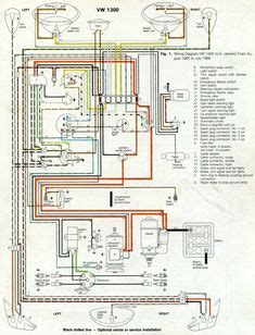 1967 Vw Beetle Wiring Diagram by 66 And 67 Vw Beetle Wiring Diagram Articles From