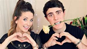 My OTP Monday: Zoella & Alfie Vs. Bethany & Niall!   Hollywire