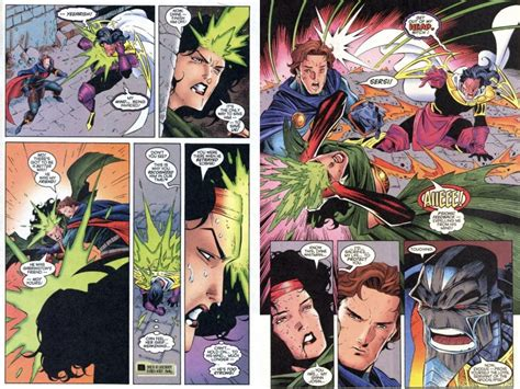 How ETERNALS Could Bring Mutants into the MCU - Nerdist