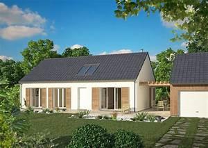 Constructeur Maison Metz : maisons ph nix constructeur maisons individuelles metz ~ Melissatoandfro.com Idées de Décoration