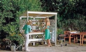 Outdoor Küche Selber Bauen Anleitung : outdoork che selber bauen ~ Orissabook.com Haus und Dekorationen