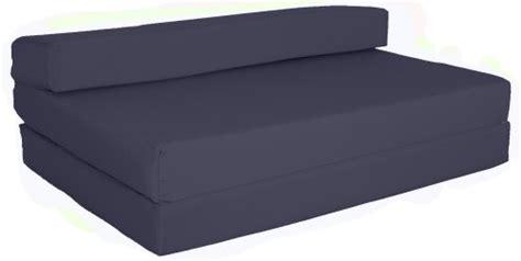 navy blue futon sofa bed gilda double sofa bed futon navy blue indoor outdoor stain
