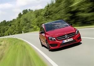 Mercedes Classe B 2014 : mercedes cls restyling 2014 le informazioni e le immagini ufficiali patentati ~ Medecine-chirurgie-esthetiques.com Avis de Voitures