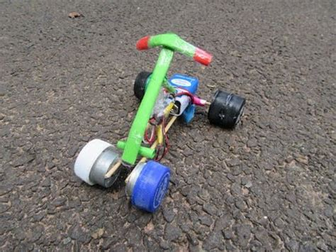Easy Electric Motor by How To Make A Fast Electric Motor Cycle Easy