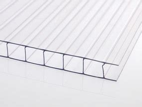 polycarbonat stegplatten 6 mm polycarbonat stegplatten 4 mm und 6 mm