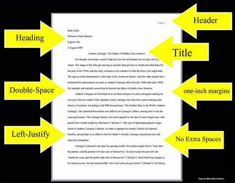 how to format research paper a media specialist 39 s guide to the internet the megalist