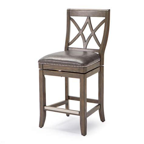 fresh swivel counter stools no back 14264