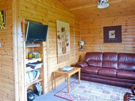 Spinney Lodge Scotland Lounge