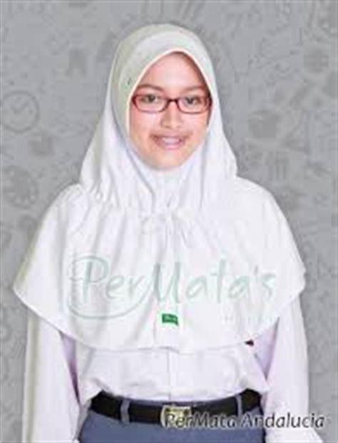 model hijab rabbani  anak sekolah modern terbaru