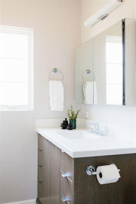 Cabinets Ideas Recessed Medicine Robern Bathroom Remodel