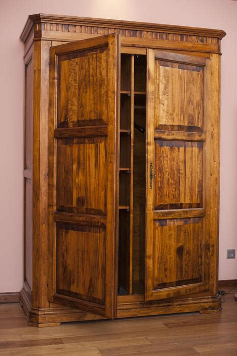 Large Wooden Wardrobe by Free Stock Photo 8908 Large Rustic Wooden Wardrobe
