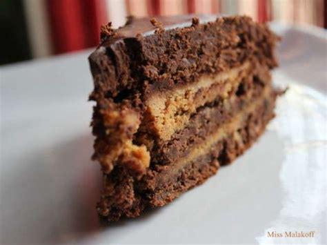 recette cuisine gateau chocolat recettes de gâteau au chocolat de miss malakoff cuisine