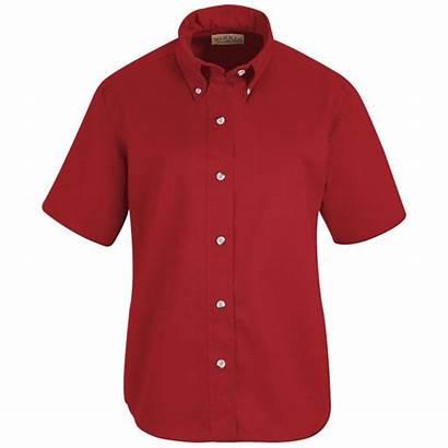 Shirt Sleeve Button Clipart Short Down Kap