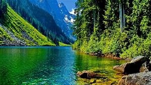 35+ Nature wallpapers HD ·① Download free High Resolution ...