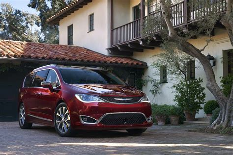 2020 Buick Minivan by 2020 Chrysler Pacifica Review Price And Release Date