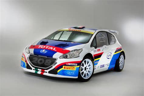 Peugeot Italia by Peugeot Italia Alla Prova Nove