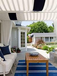 patio design ideas Patio Cover | HGTV