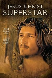 jesus-christ-superstar-1973-film-poster-hd-ted-neeley-carl ...