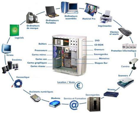 meilleurs ordinateurs de bureau dépan pc réunion vente de matériel informatique