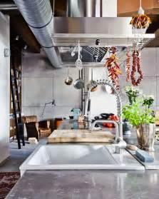 loft kitchen ideas loft apartment decorating ideas clean kitchen decobizz com