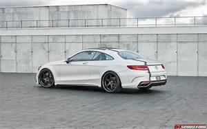 S63 Amg Coupe Prix : mercedes benz s63 amg coupe by wheelsandmore gear x head ~ Gottalentnigeria.com Avis de Voitures