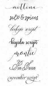 Letras Cursivas Para Tatuar Elegant Letras Cursivas Para Tatuar