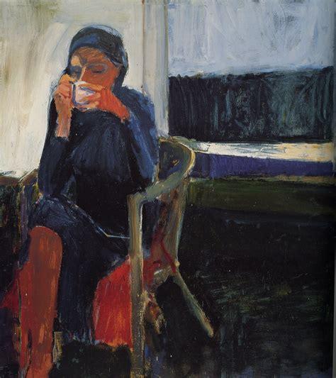 Diebenkorn Coffee Soul Food Art Richard Diebenkorn