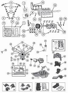 Diagrama 3 7 Litros Motor Daimler