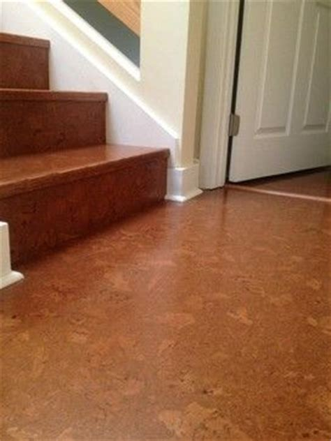 cork flooring for stairs 17 best images about cork flooring on pinterest vinyls mosaic floors and massage